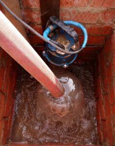 как прочистить скважину