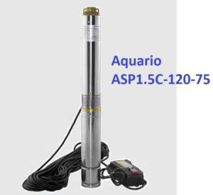 Aquario ASP1.5C-120-75 заказать недорого