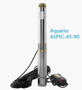 Скважинный насос Aquario ASP1C-45-90 купить цена ниже всех