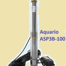 Заказать скважинный насос Aquario ASP3B-100 стоимость