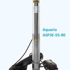Скважинный насос Aquario ASP3E-55-90 купить в Компании ВОДОСНАБ
