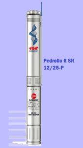 Купить скважинный насос Pedrollo 6 SR 12/25-P