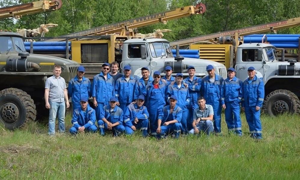 Компания по ремонту скважин
