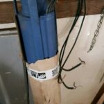 скважинный насос эцв 8-25-100